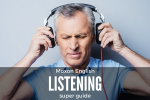 English Listening: the complete guide to improving your English listening skills